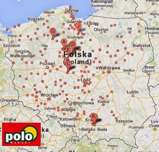 Gdzie Robić Zakupy Polskie Sklepy Spożywcze To Tylko 11