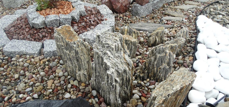 Kamień ogrodowy Ełk