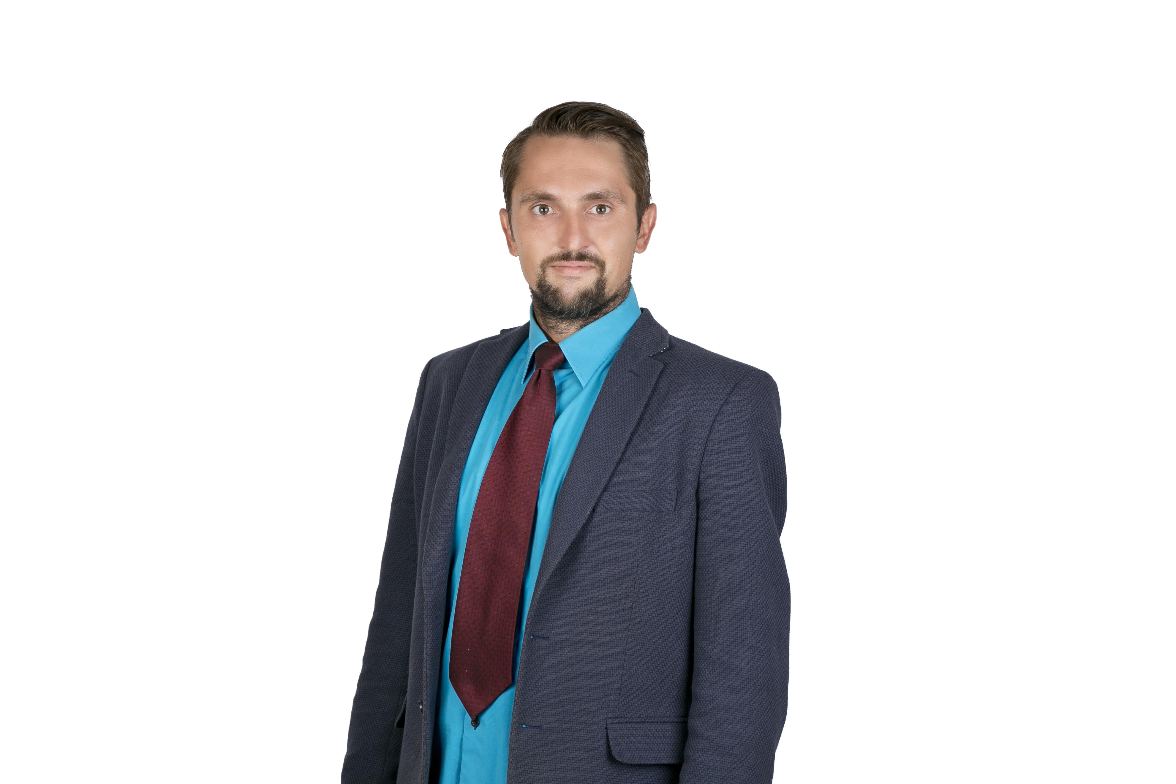 Rafał Karaś