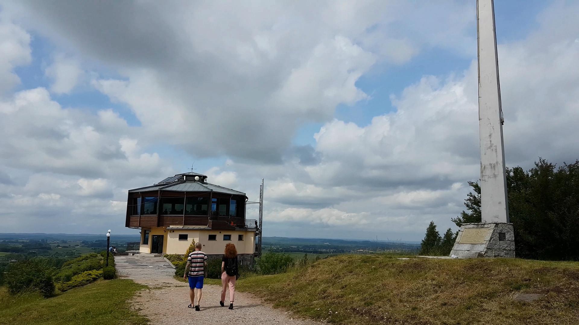 Piękna Góra Gołdap